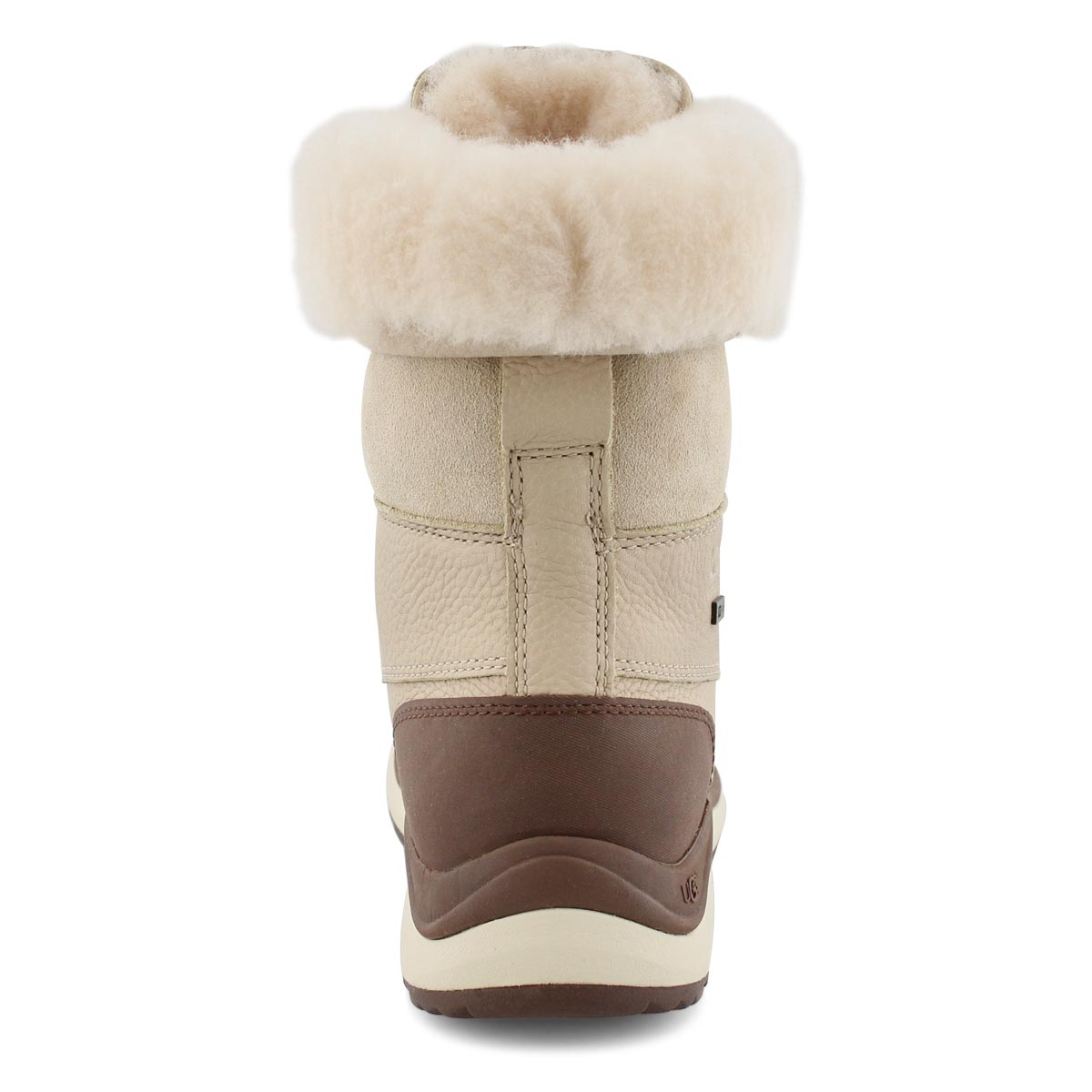 Lds Adirondack III sand winter boot