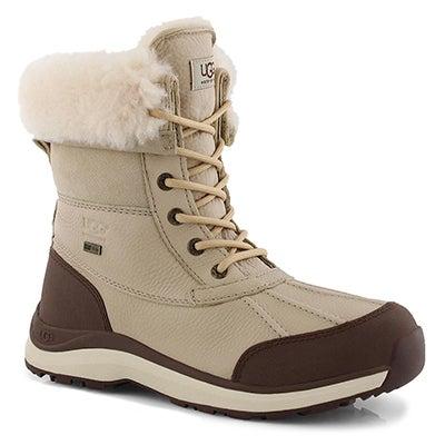 Lds Adirondack III sand winter boot