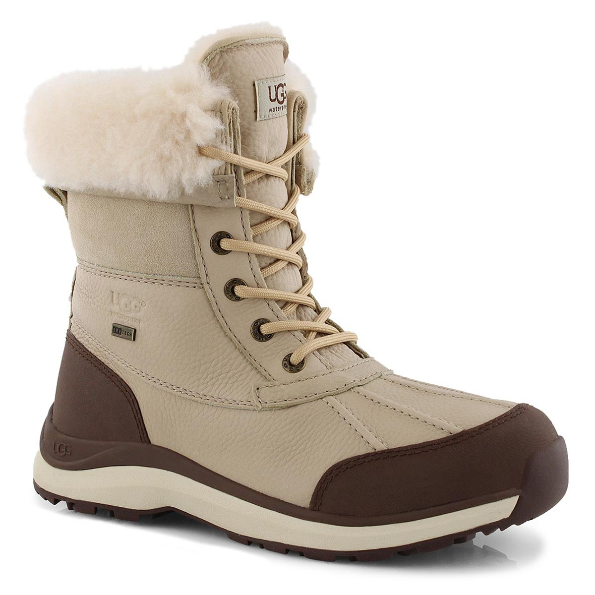 03dd4115e6a Women's ADIRONDACK III sand winter boots