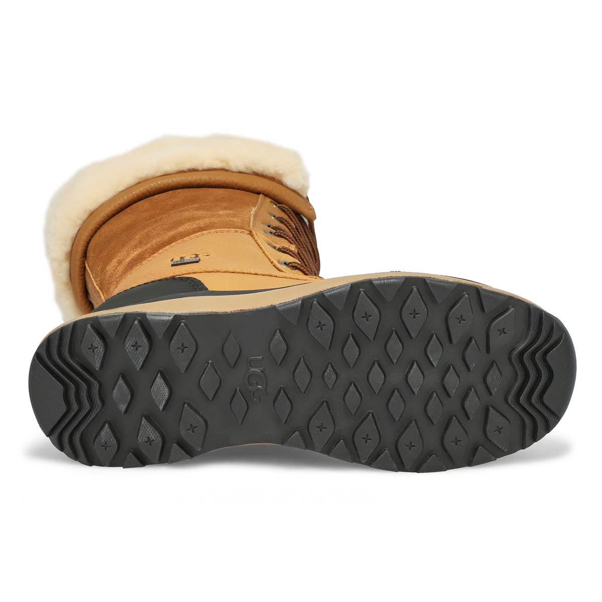 Lds AdirondackTall III ches winter boot