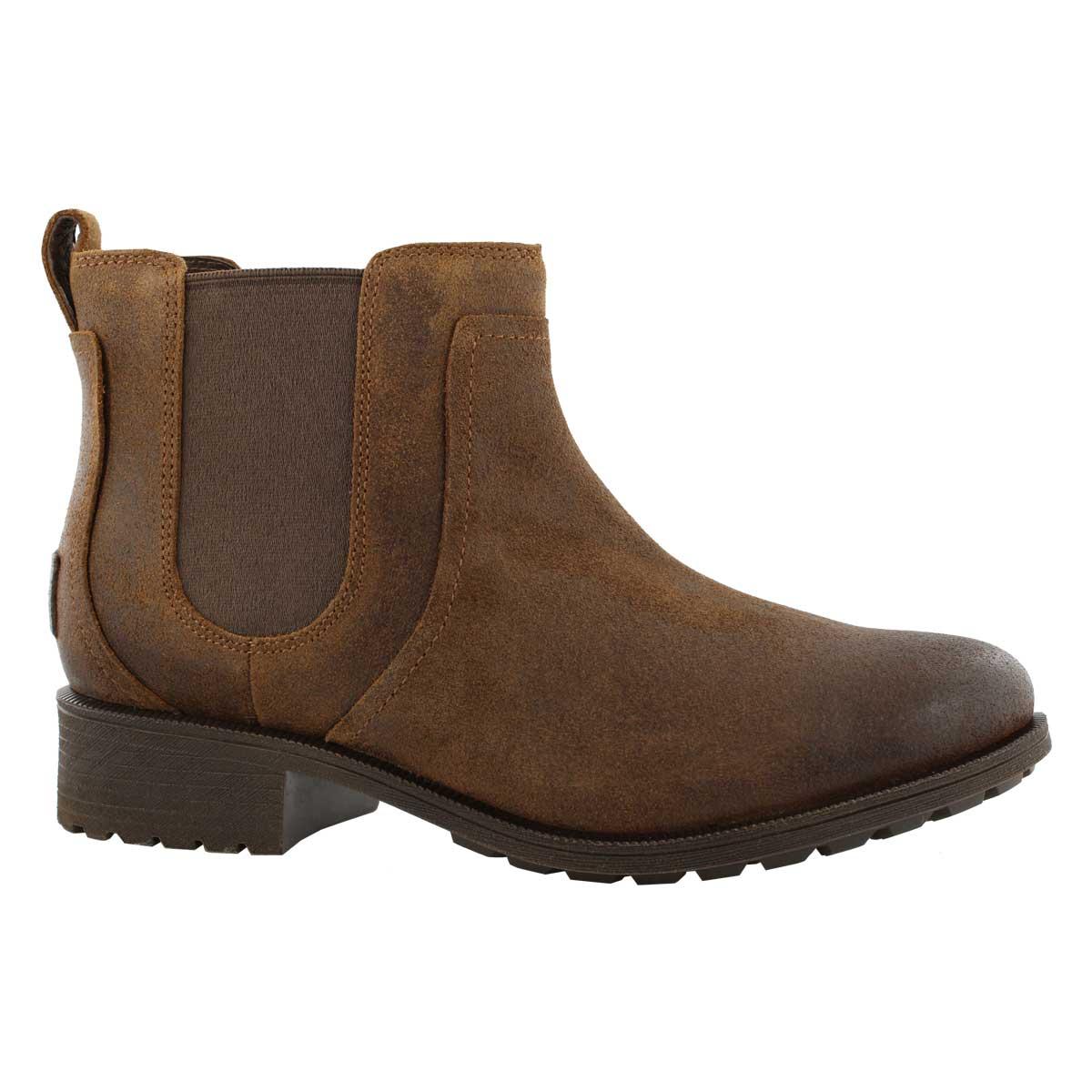 Lds Bonham II chipmunk wtpf chelsea boot