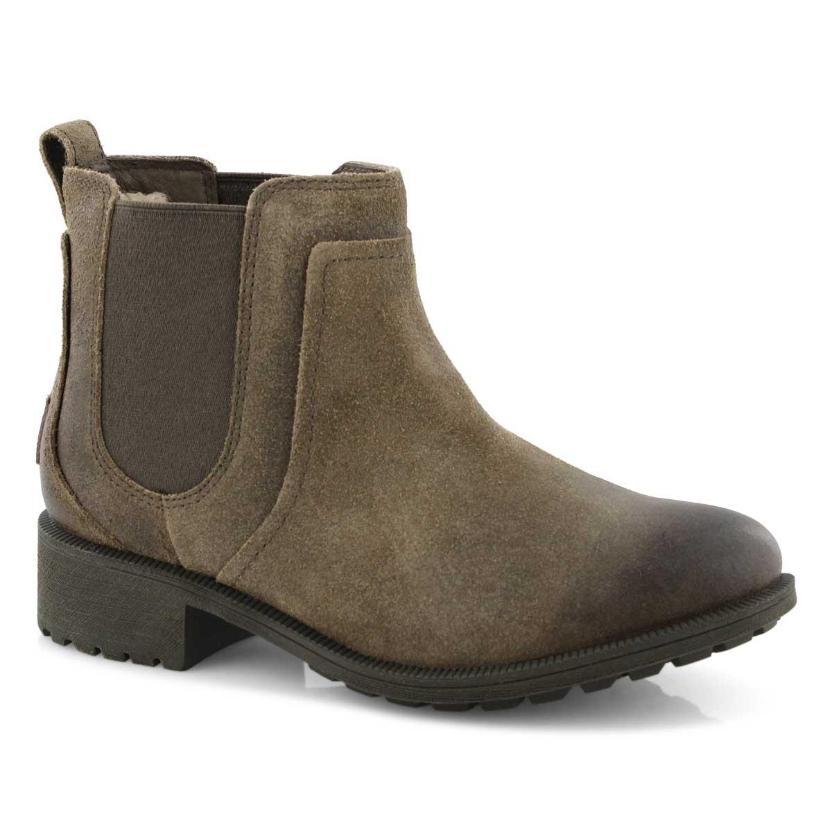 5b2c44e427c Women's BONHAM II dove waterproof chelsea boots