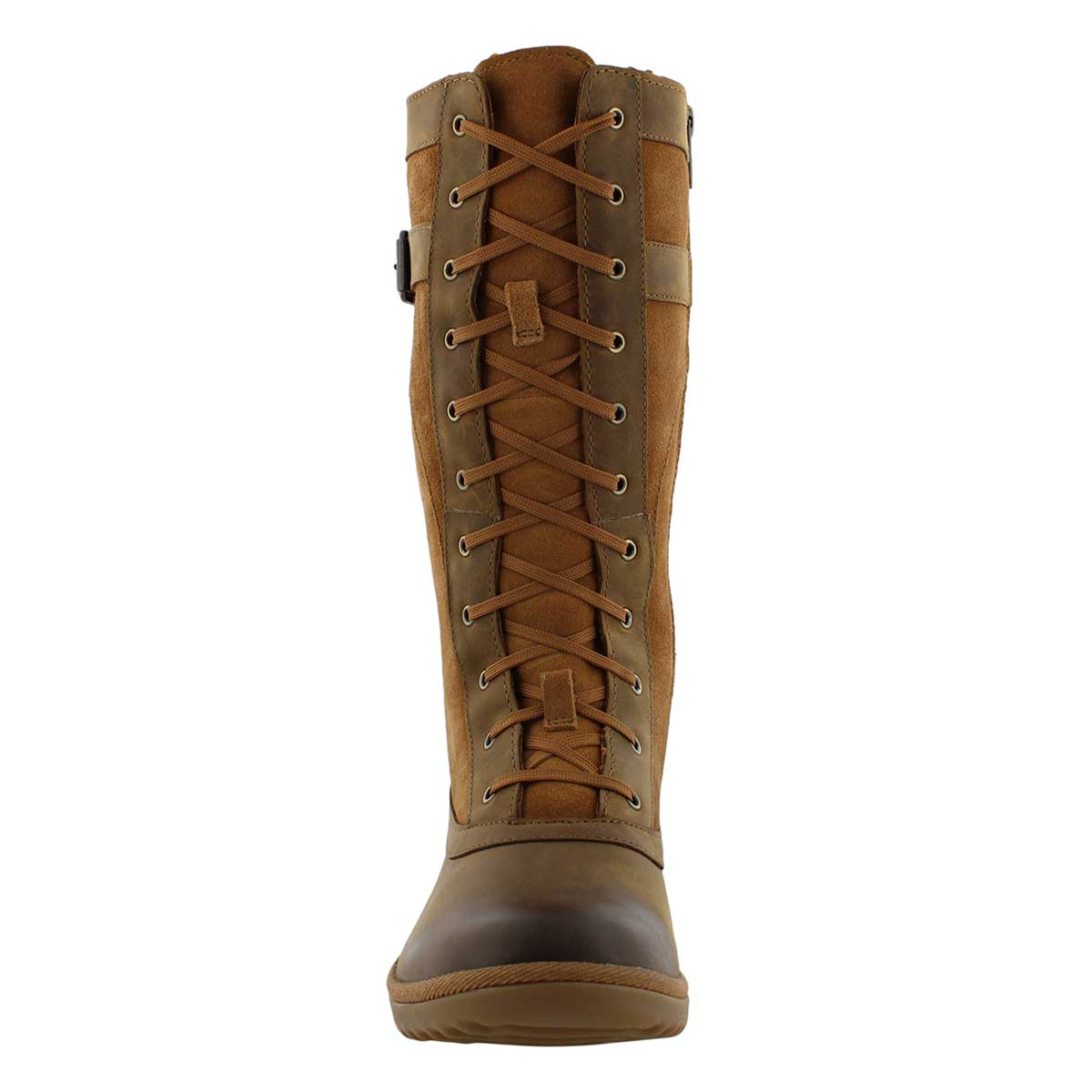 Lds Brystl Tall ches wtpf mid calf boot
