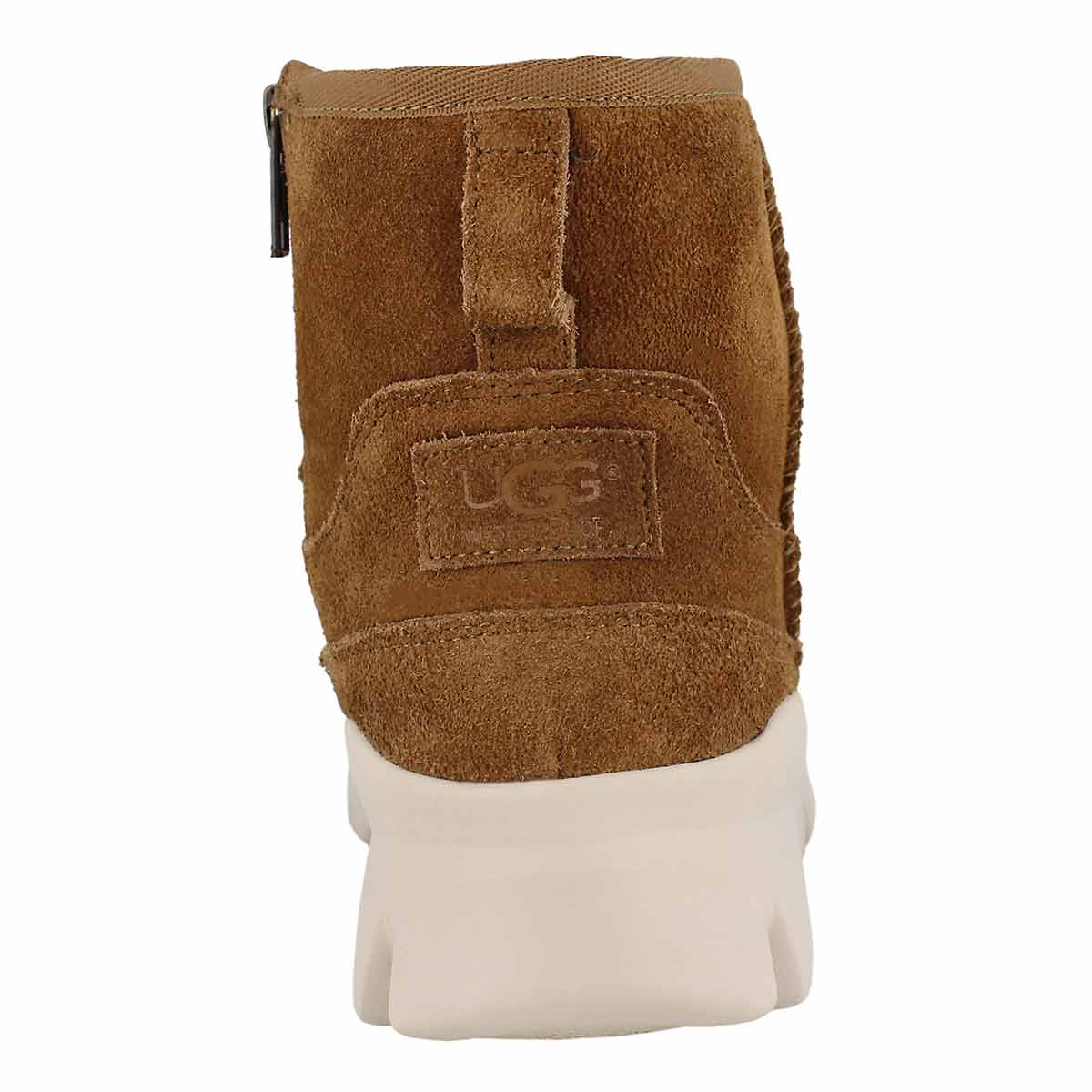 Lds Palomar chestnut wtpf winter boot