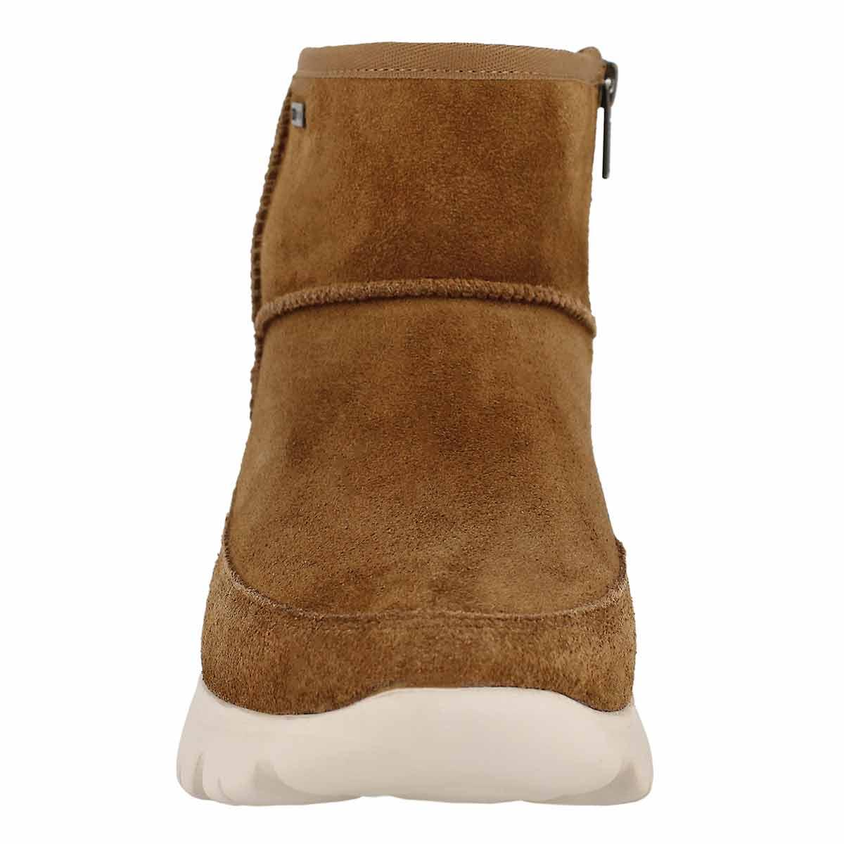 Lds Palomar chestnut wtpf winter boot