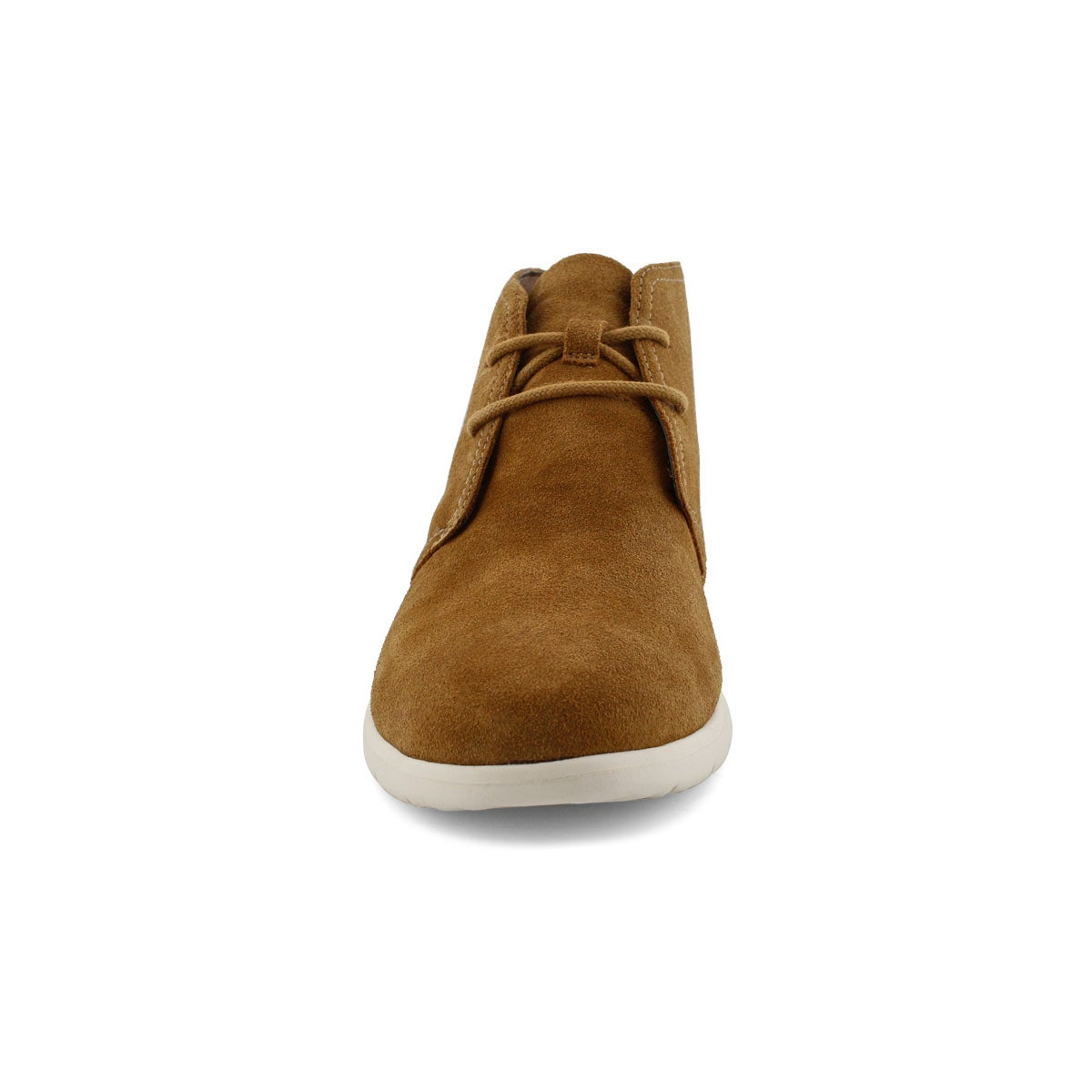 Mns Dustin chestnut chukka boot