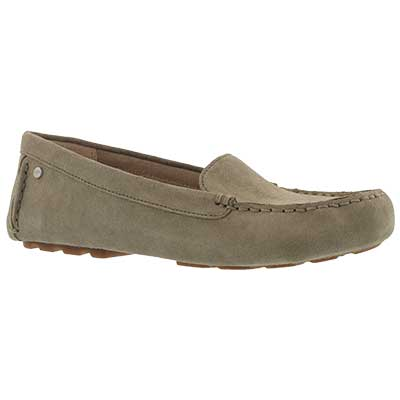 Lds Milana antilope casual slip on