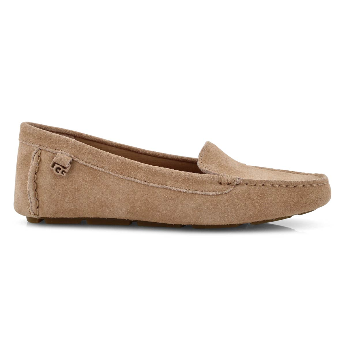 Lds Flores arroyo casual slip on shoe