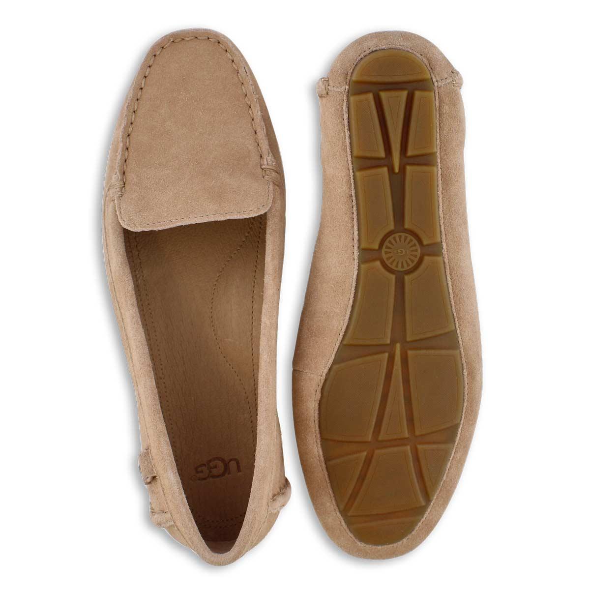 Lds Flores arroyo casual slip on shoe