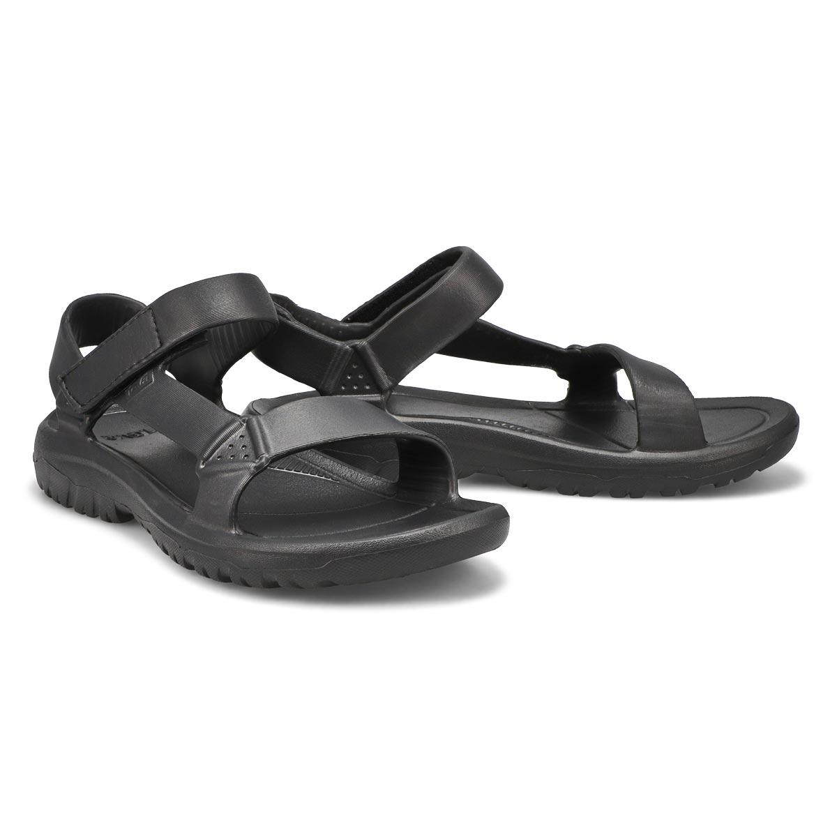 Mns Hurricane Drift blk sport sandal