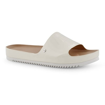 Lds Jane jasmine slide sandal