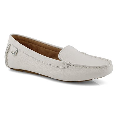 Lds Flores jasmine casual slip on shoe