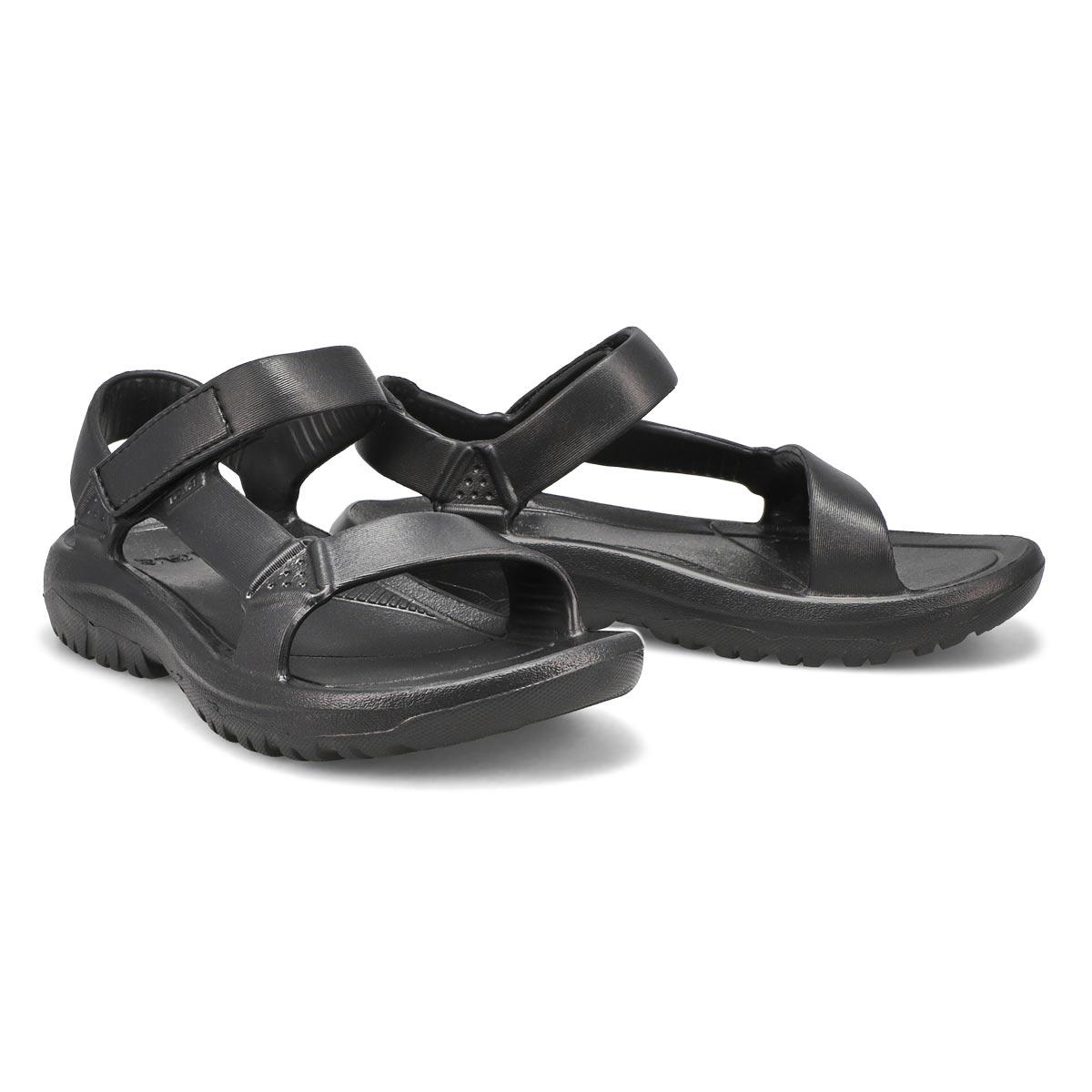 Lds Hurricane Drift blk sport sandal