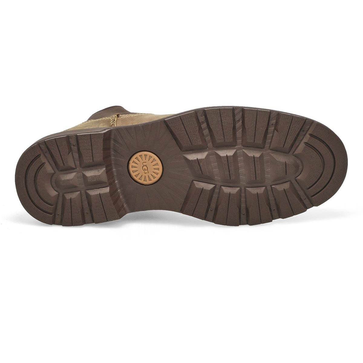Botte Chelsea Biltmore, imperm., sable,