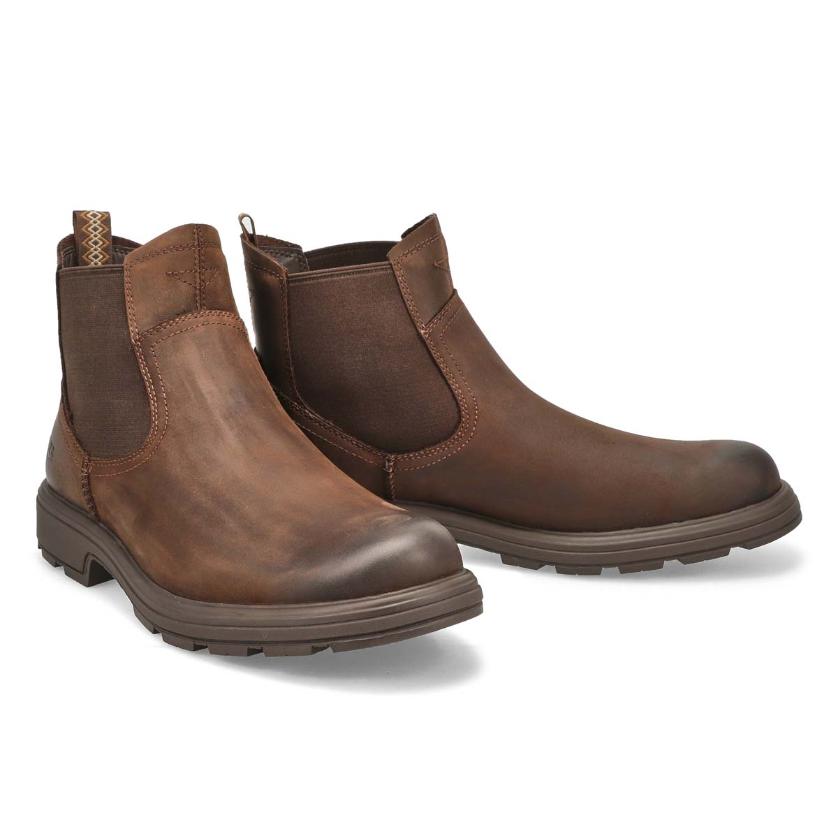 Mns Biltmore stout wtpf chelsea boot