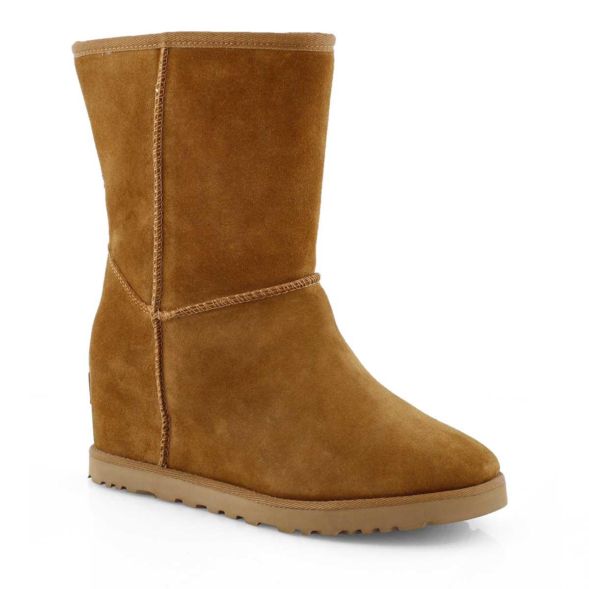 Lds Classic Femme Short ches shpskn boot