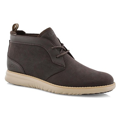 Mns Union stout wtpf chukka boot