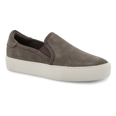 Lds Jass mole slip on shoe