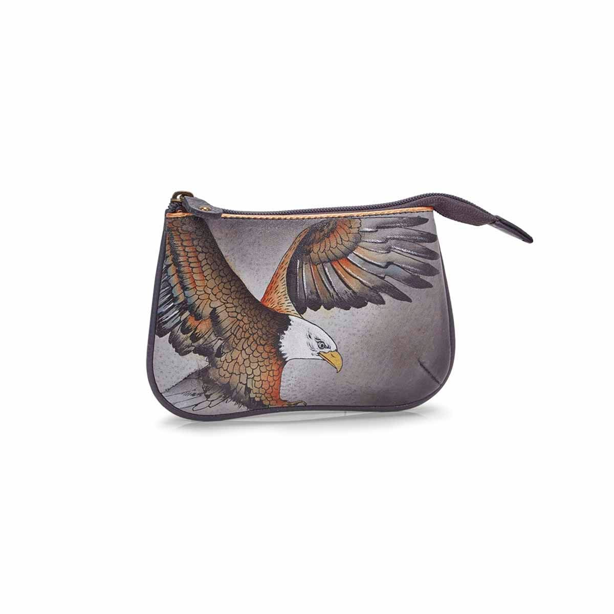 Women's AMERICAN EAGLE coin purse