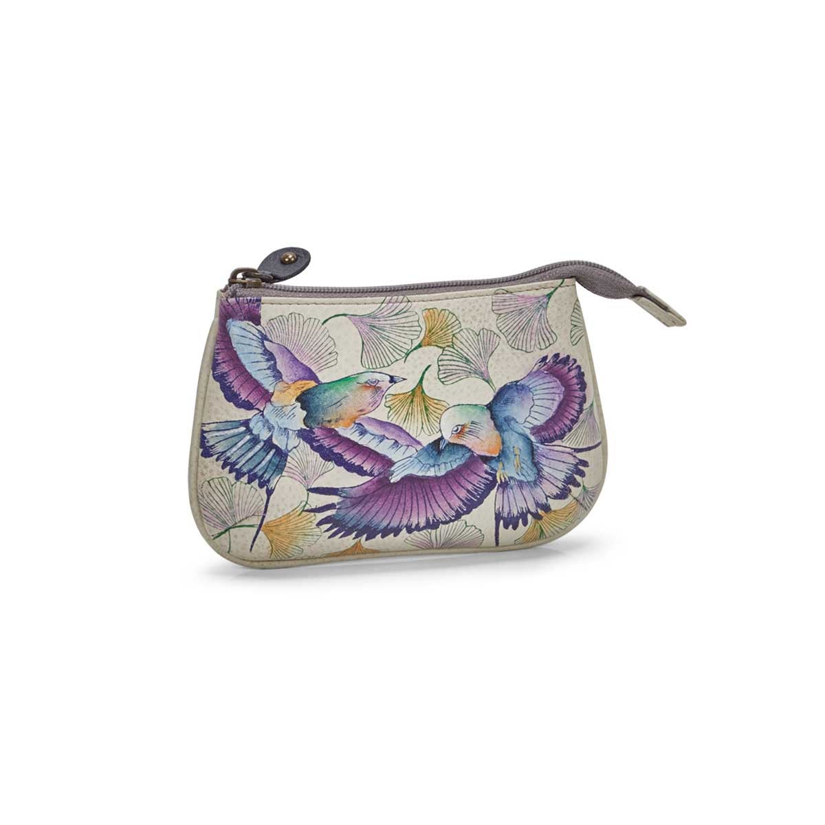 Women's WINGS OF HOPE coin purse