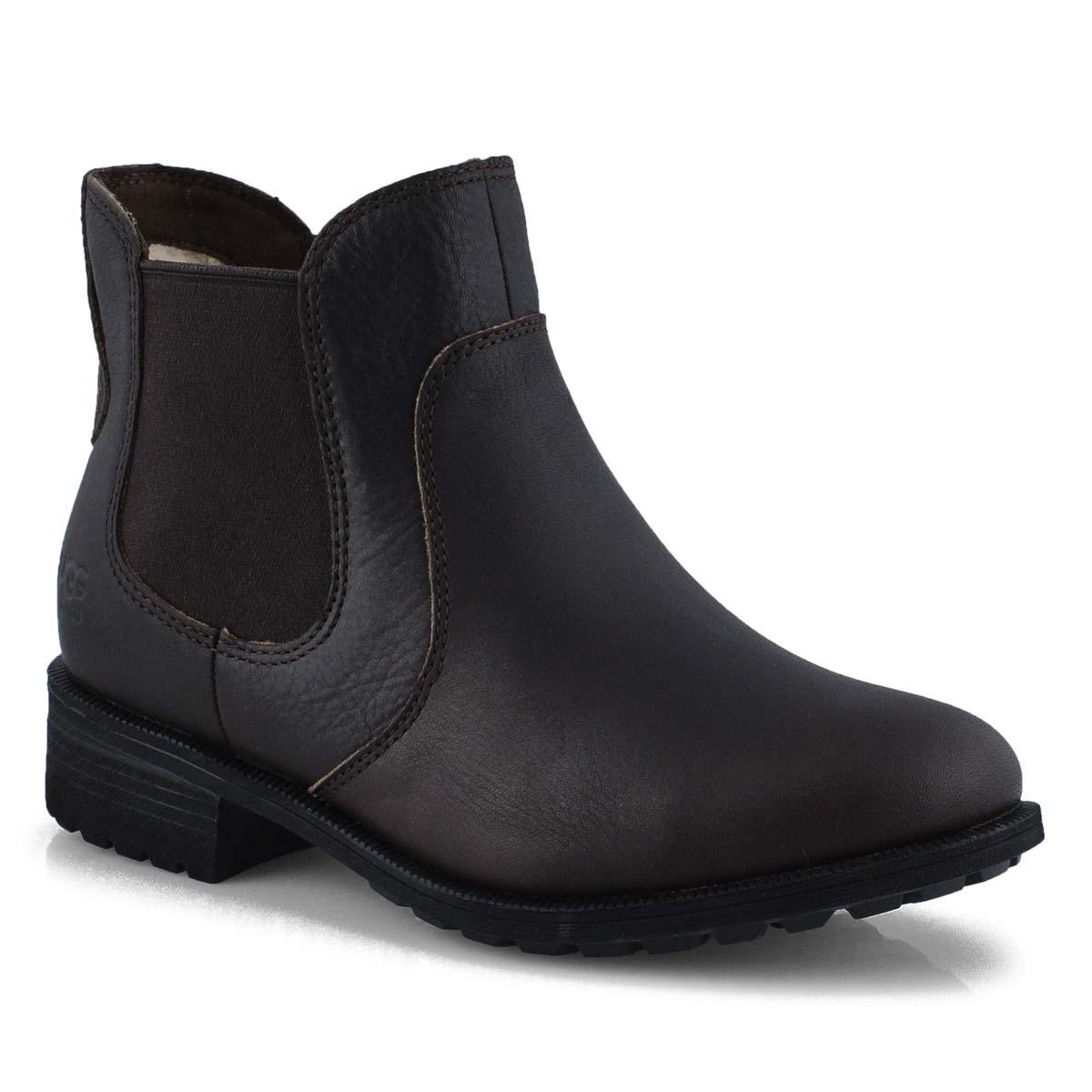 Lds Bonham III stout wtpf chelsea boot