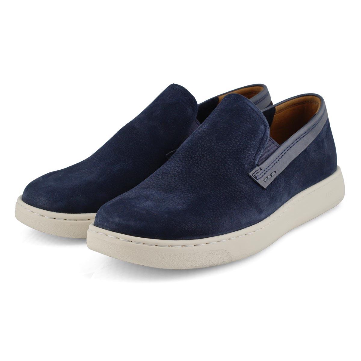 Mns Pismo dk sapphire slip on sneaker