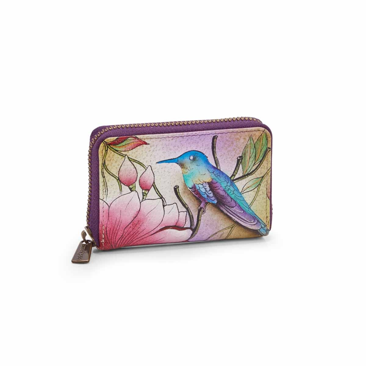 Women's SPRING PASSION card holder