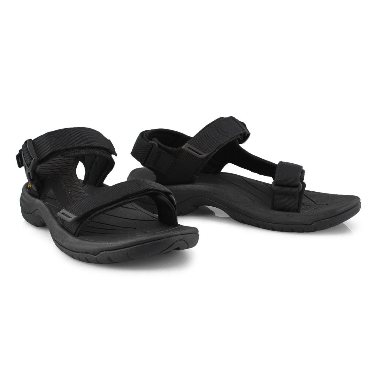 Mns Tanway black sport sandal