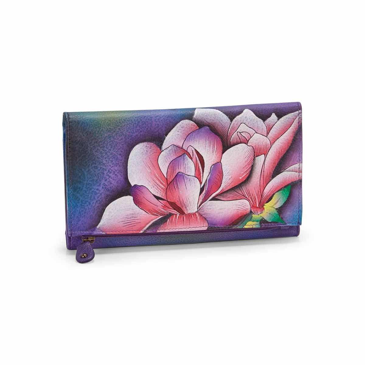 Women's MAGNOLIA MELODY wallet