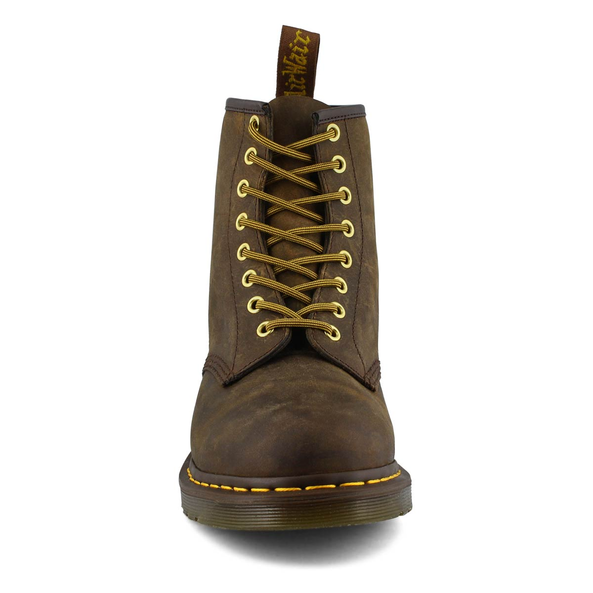 Mns 1460 8-Eye aztec crazyhorse lth boot