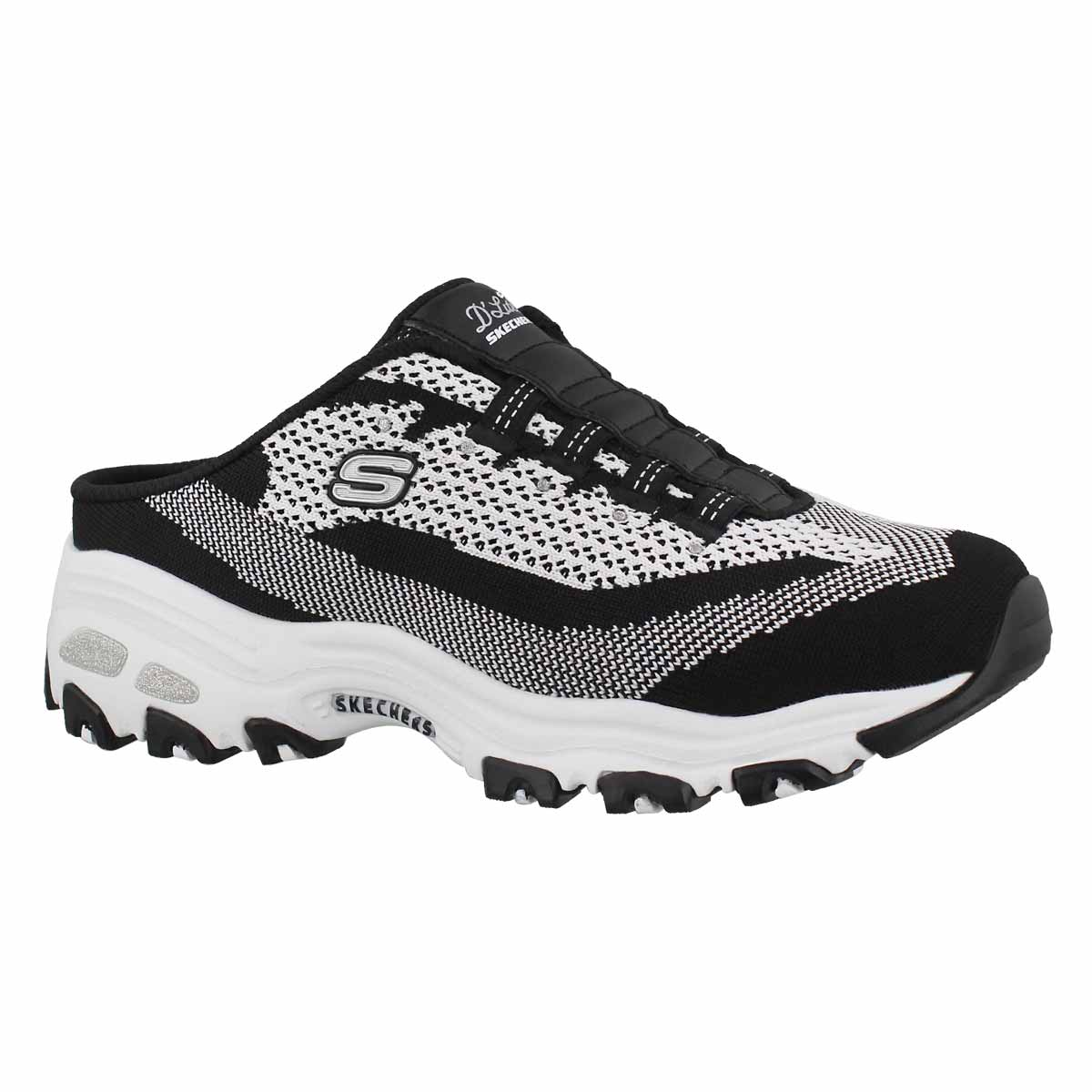 Skechers Sport D'Lites-A New Leaf (Women's) 66fau