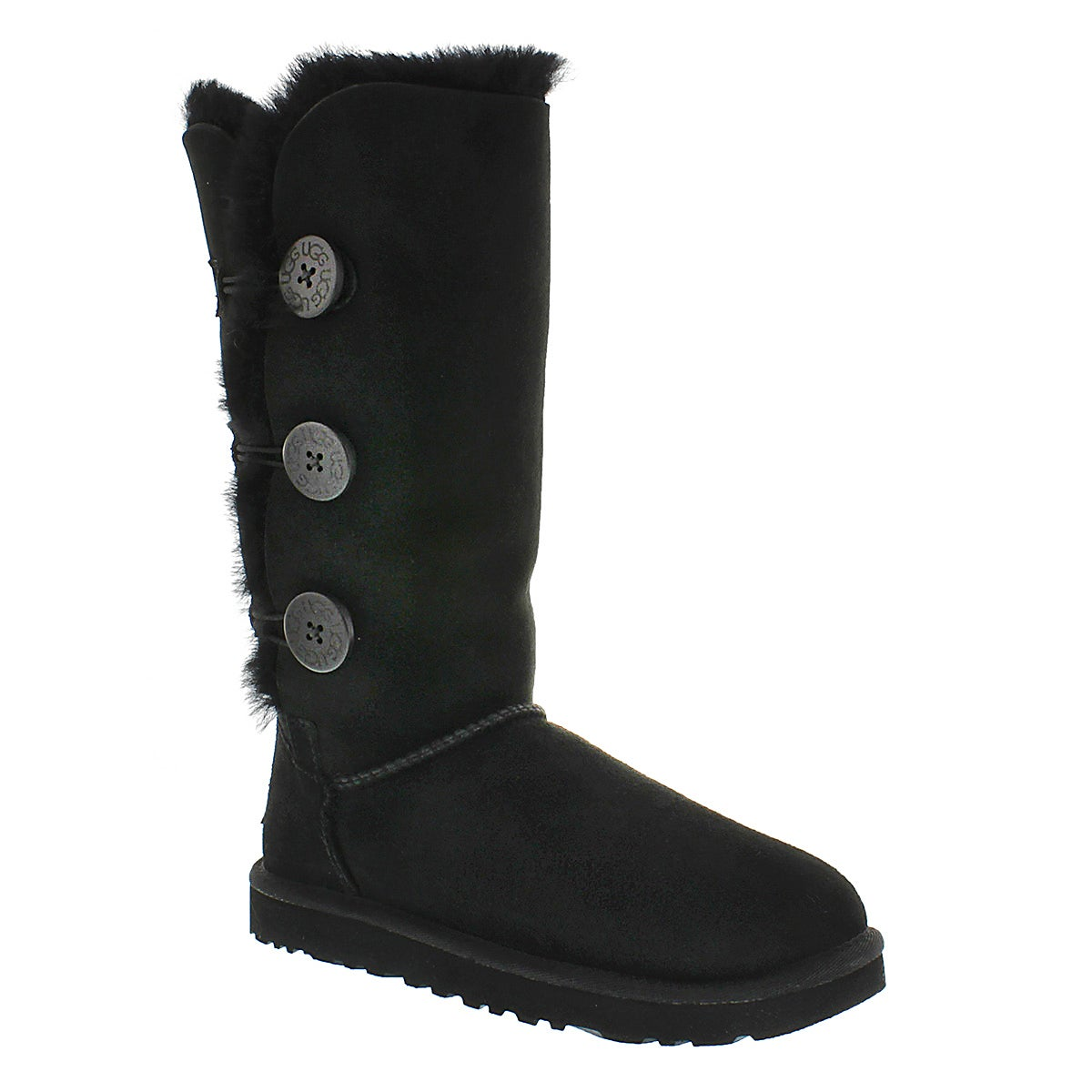 Women's BAILEY BUTTON TRIPLET fashion boots