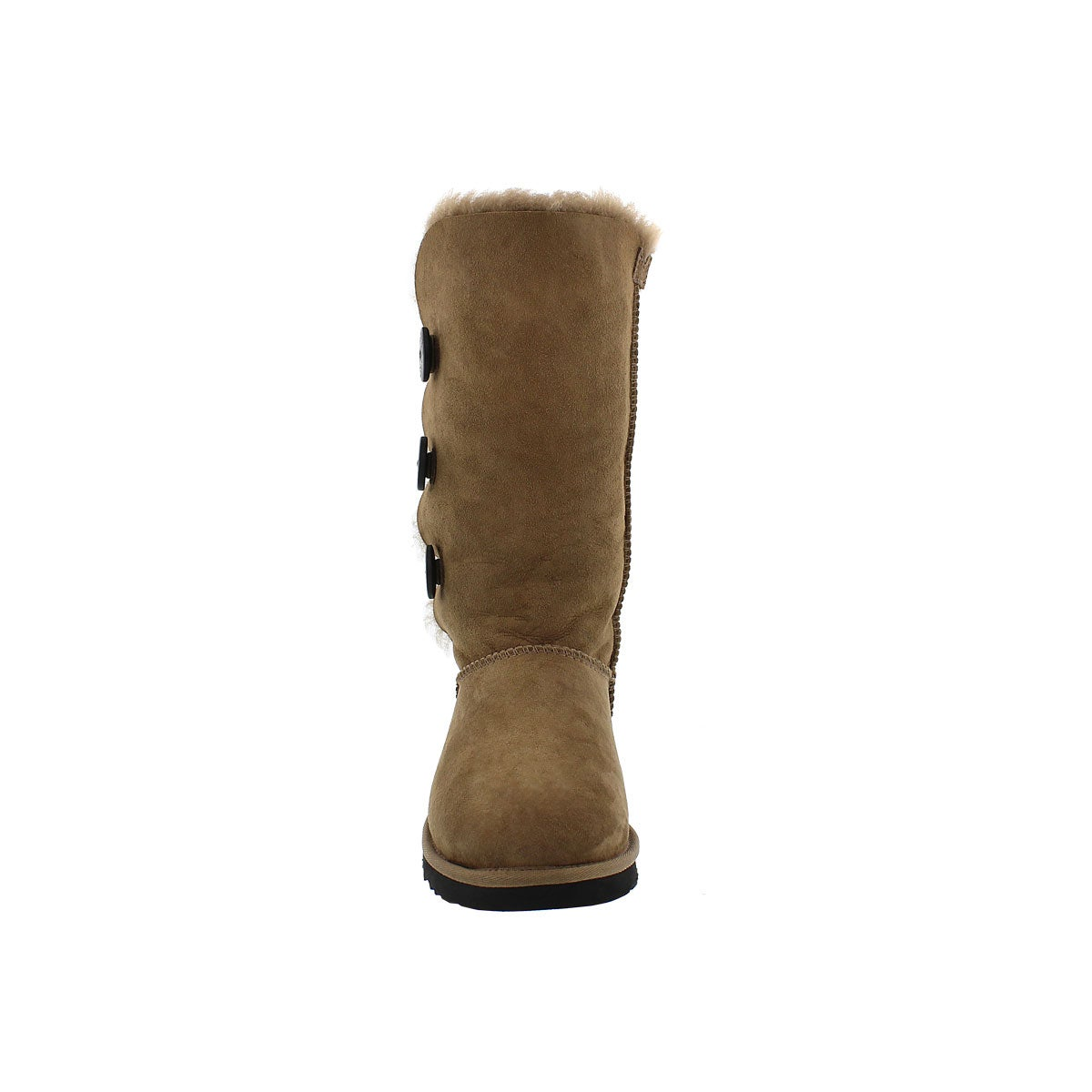 Lds Bailey Triplet dryleaf sheepskn boot