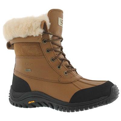 UGG Australia Women's ADIRONDACK II otter winter boots