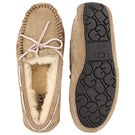 Lds Dakota tobacco moccasin