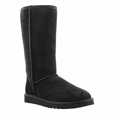 UGG Australia Women's CLASSIC TALL sheepskin fashion boots