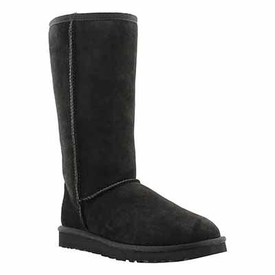 UGG Australia Women's CLASSIC TALL sheepskin fashion boots