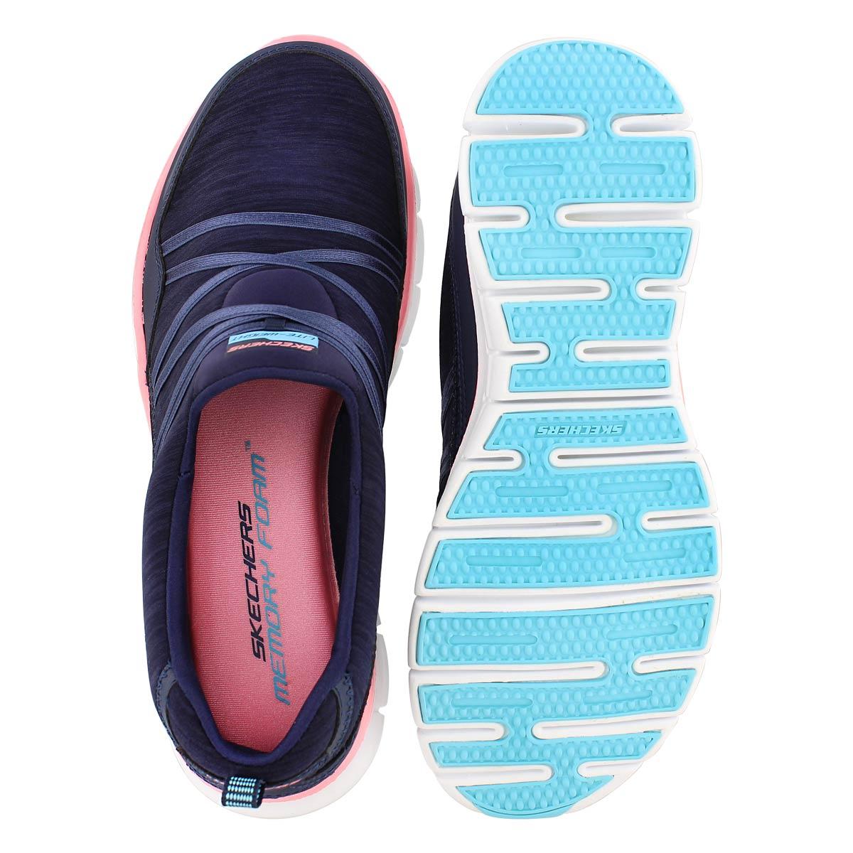 Chaussures SCENE STEALER, marine, femmes