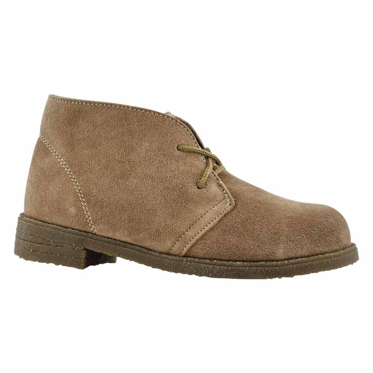 Lds Dessy beige CSA chukka boot