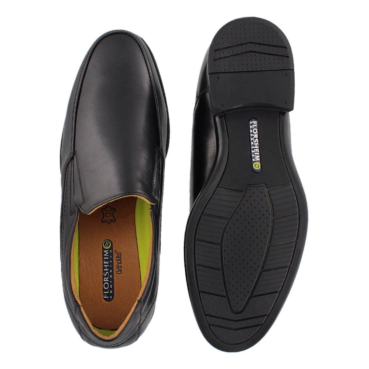 Chaussure Midtown Moc Slip, nr,hom-Large
