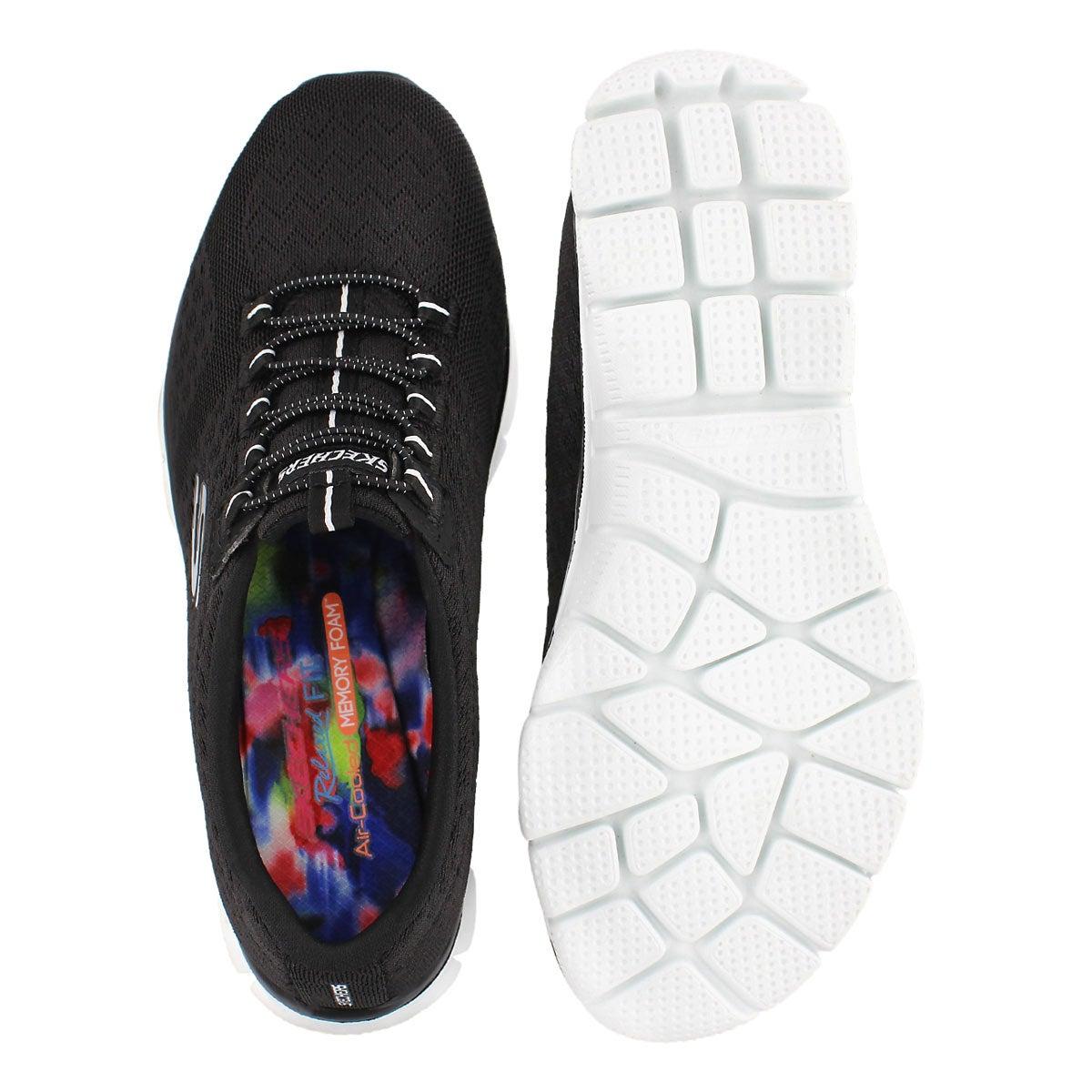 Chaussure de course Ocean View, noir, fe