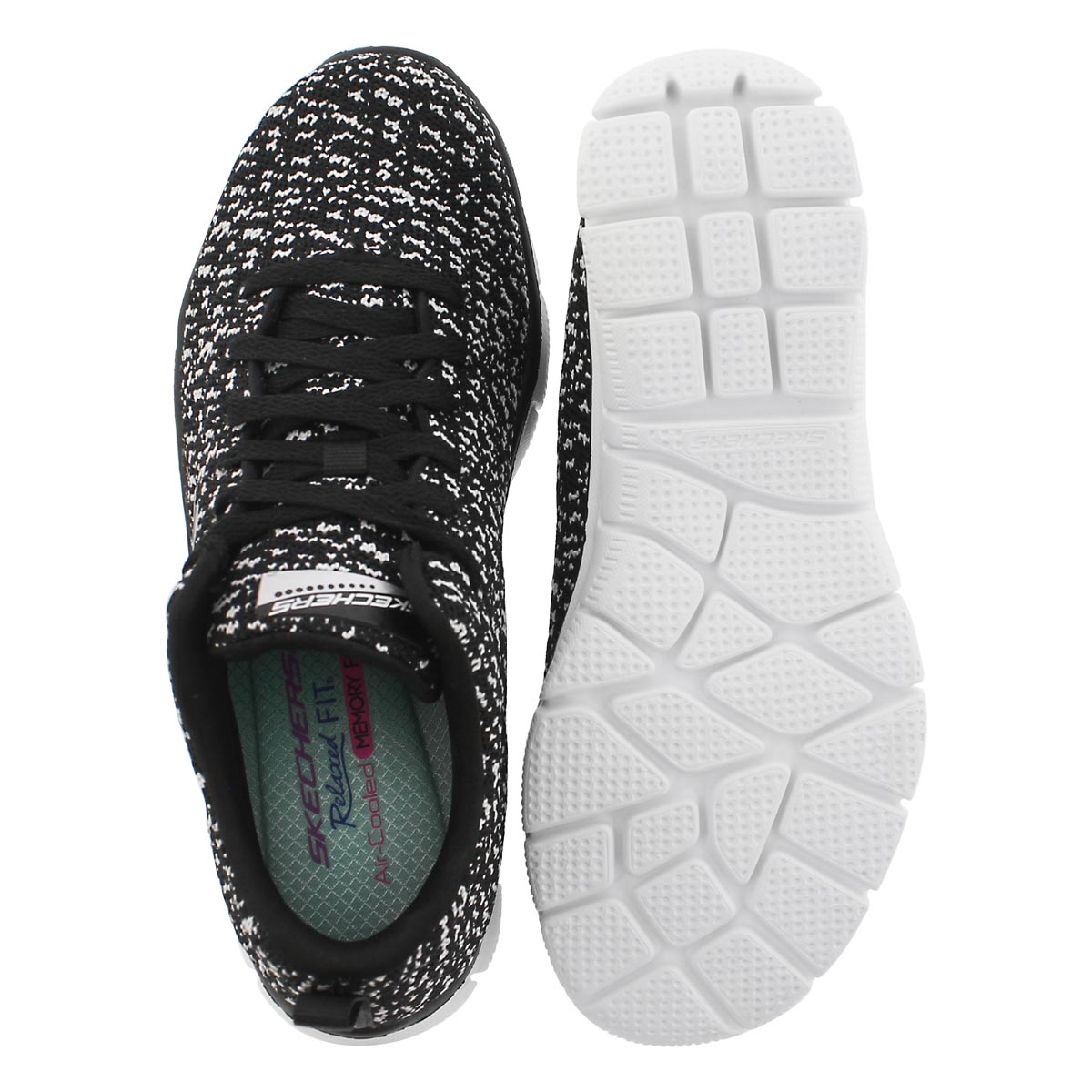 Lds Empire Connections black sneaker