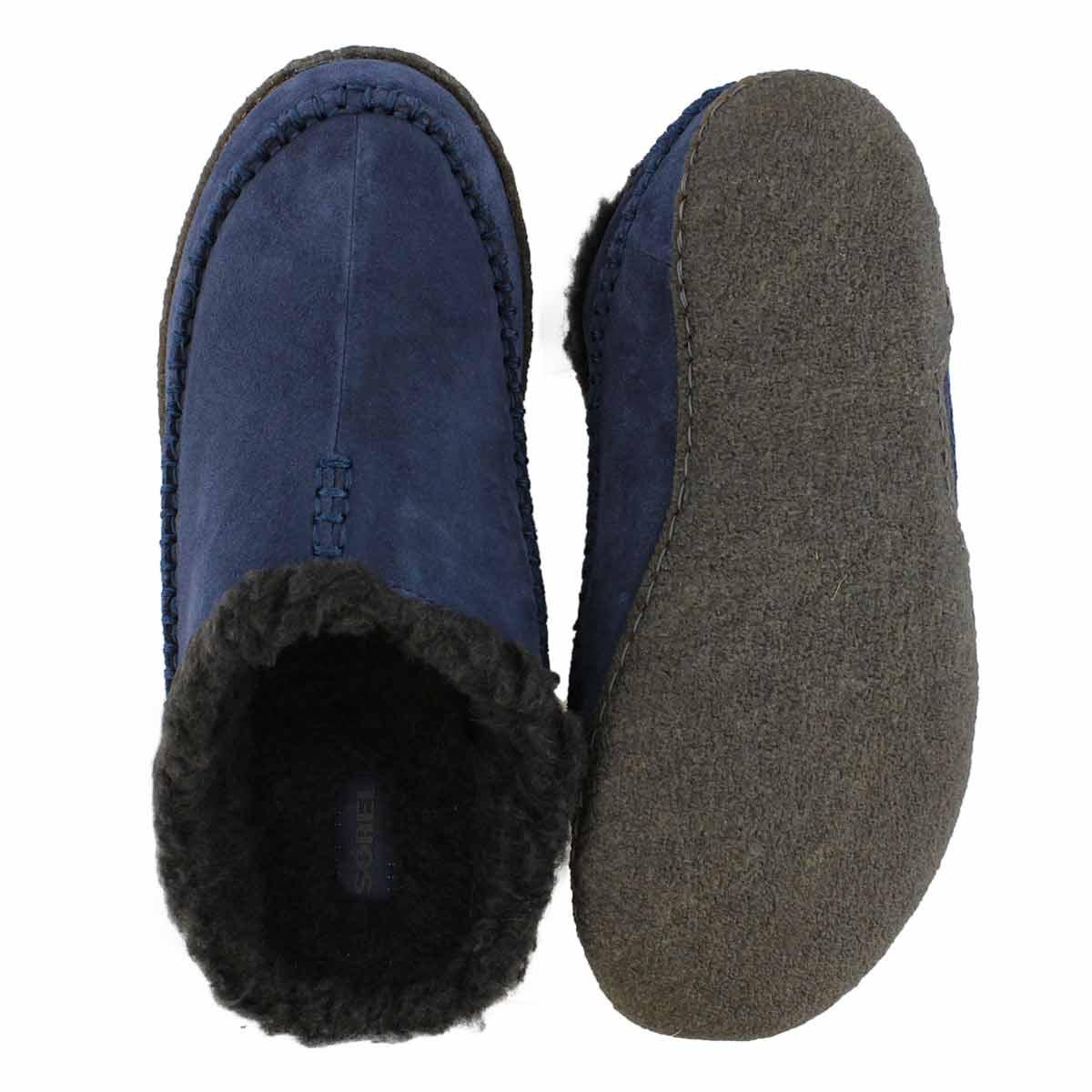 Mns Falcon Ridge nocturnal open slipper