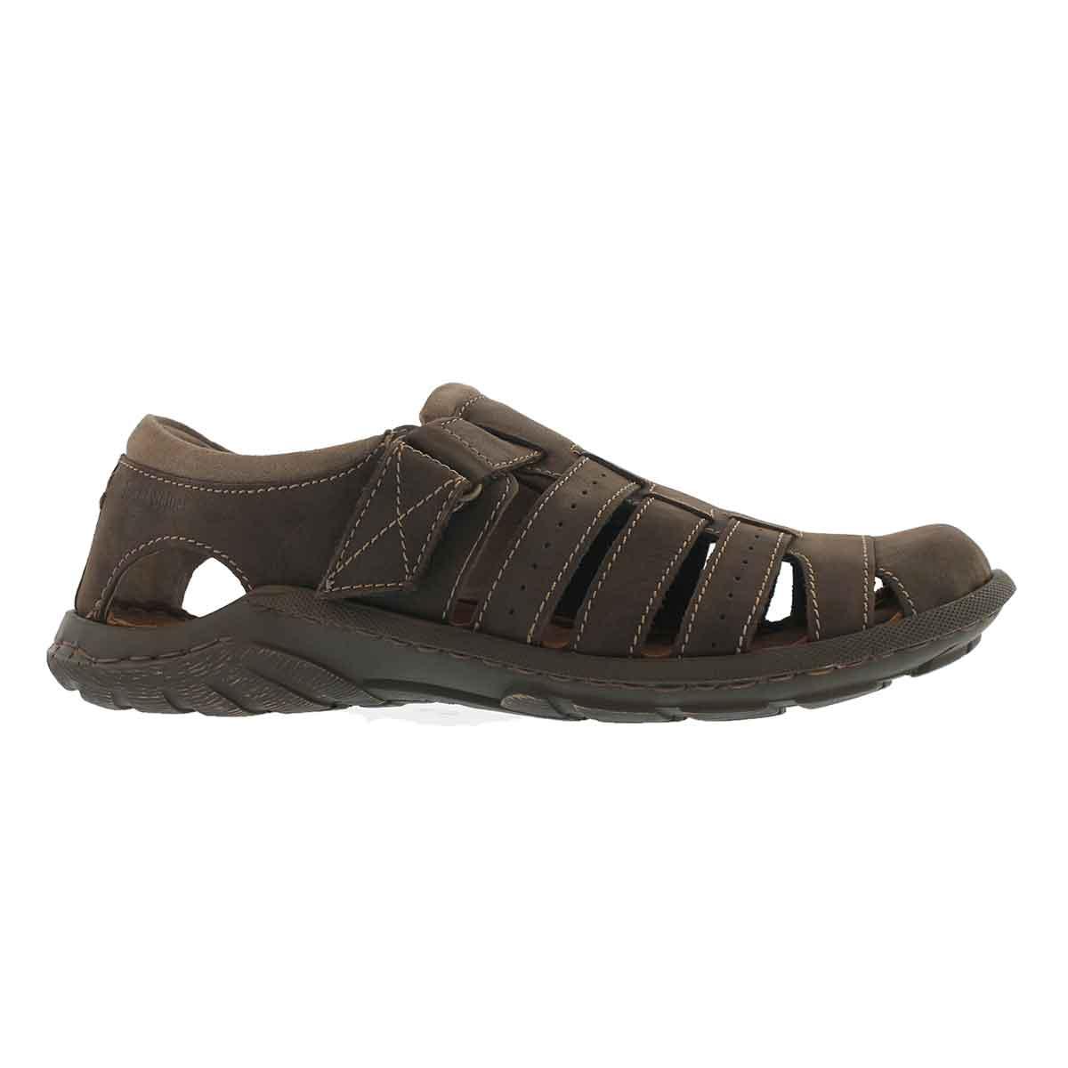 Mns Logan 36 moro casual sandal
