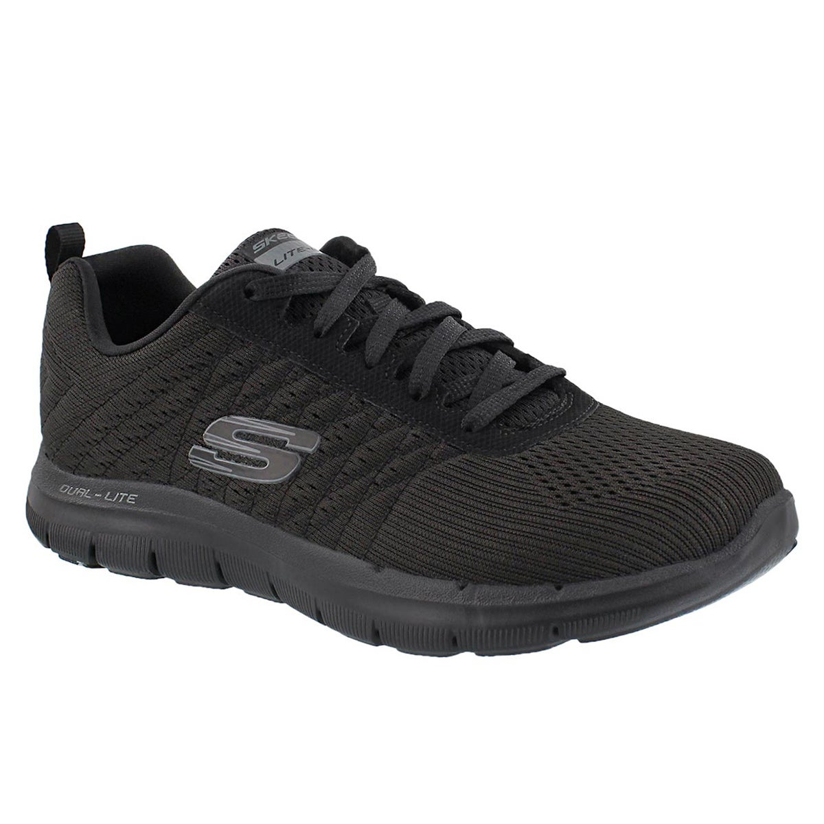 Women's FLEX APPEAL 2.0 BREAK FREE black runners