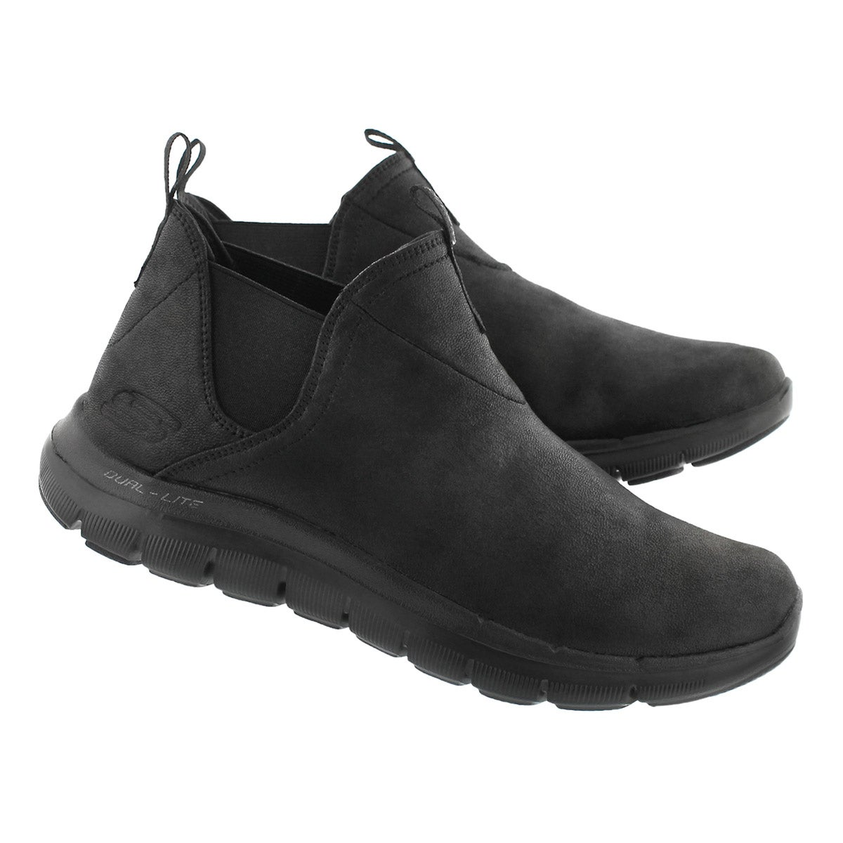 Lds Done Deal black slip on high sneaker