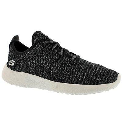 Lds Burst City Scene black sneaker