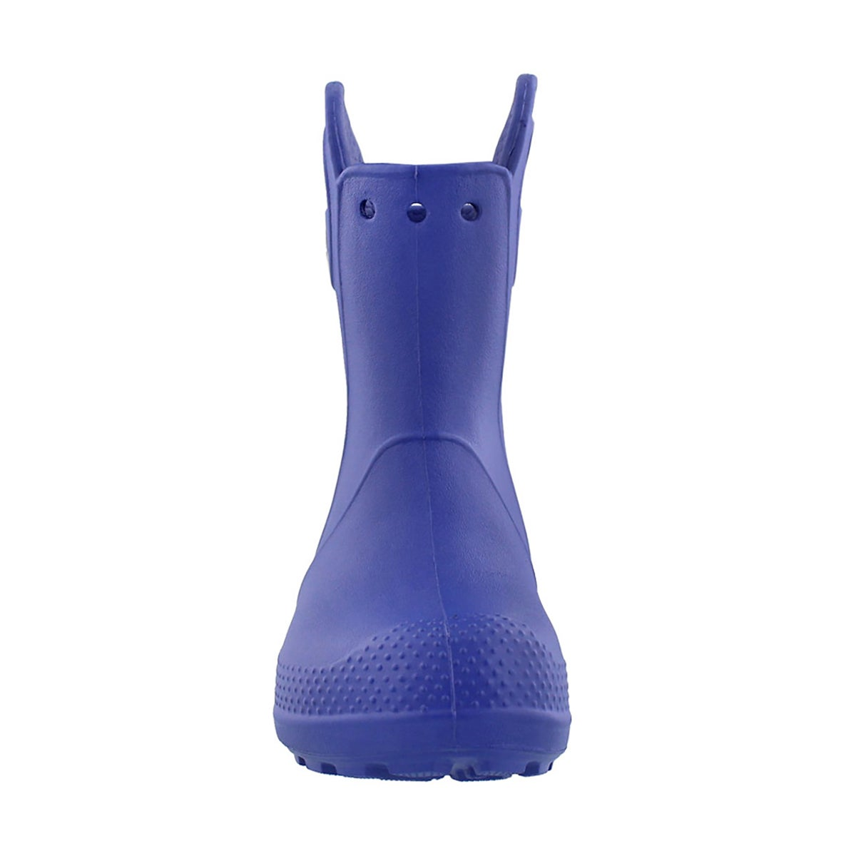 Kds Handle It cerulean blu wtpf rainboot