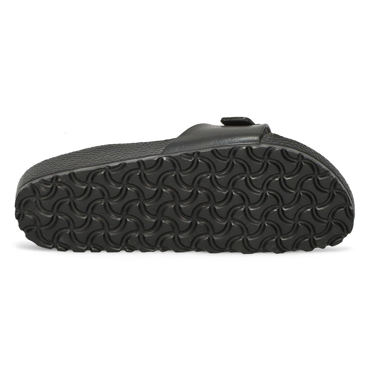 Sandale MADRID, noir, fem - Étroit