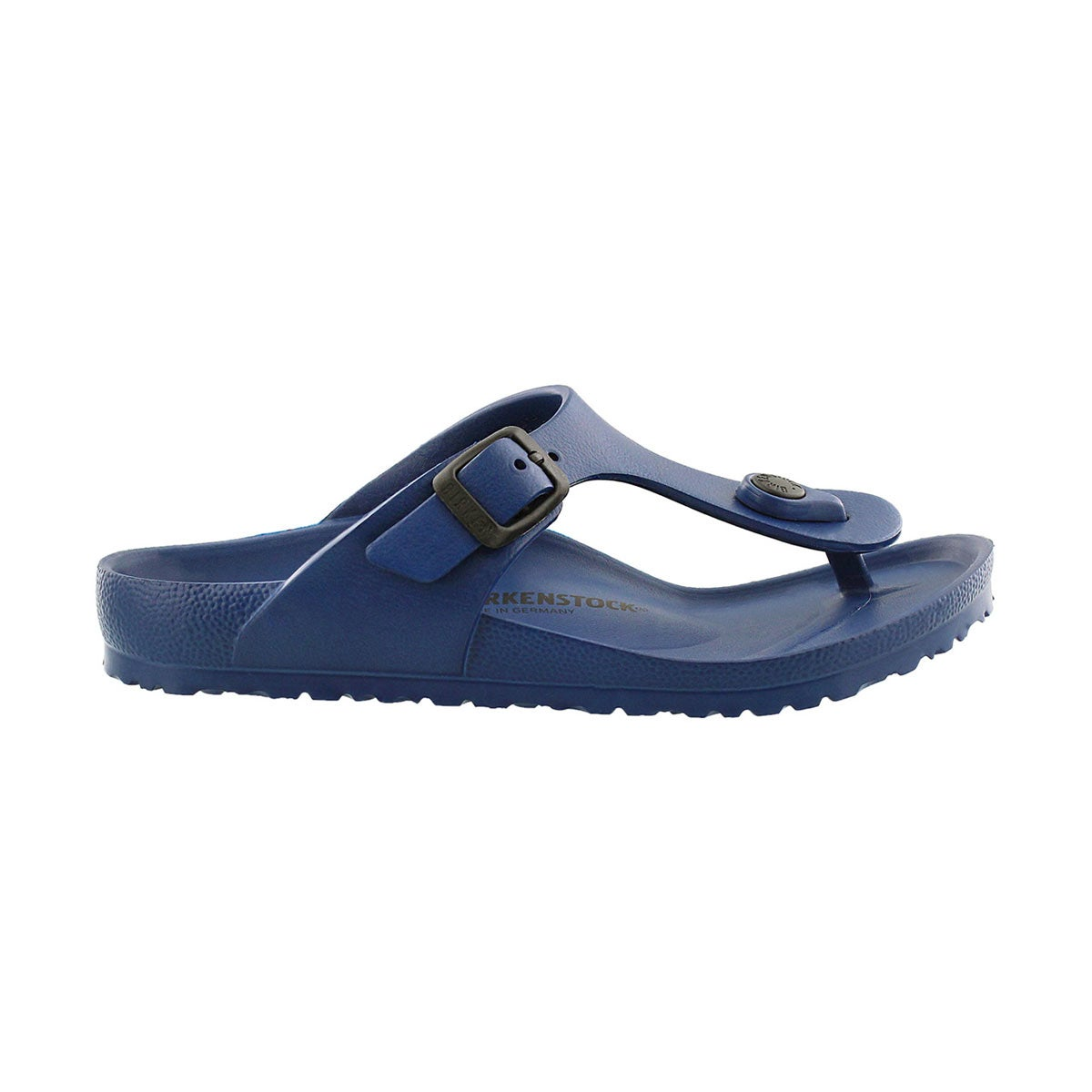 Sandale tong GIZEH EVA, marine, fille